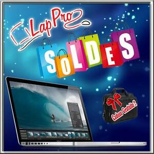 "Macbook Pro Unibody 13"" 549$ LapPro"