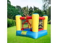 Airflow bouncy castle 3-10 years (used)