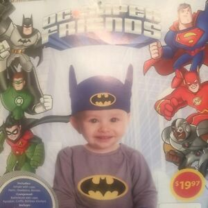 Batman newborn Halloween costume  Peterborough Peterborough Area image 1