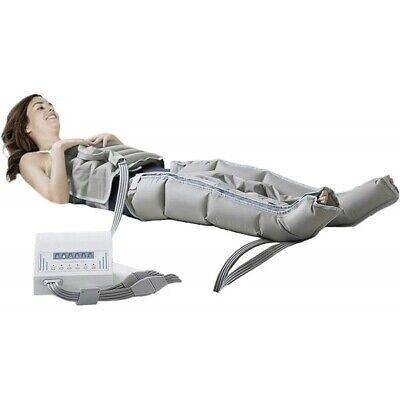 Deluxe13 Maquina de Presoterapia Profesional Completa | Altas Prestaciones