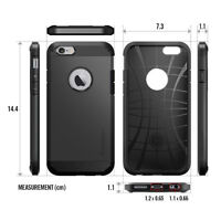 IPHONE 5/5S SGP SLIM ARMOR CASE
