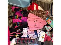 Girls Next coats x2 and other bits n bobs