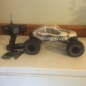 Rc rock crawler sold pending pickup