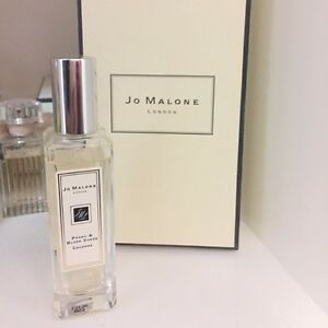 New perfume for sale (Jo Malone, DKNY, Vera Wang)
