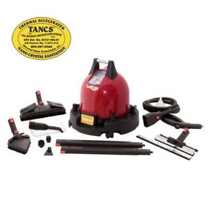 LadyBug 2300XL Steam Cleaning System with TANCS©