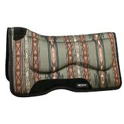 Western Saddle Pads Tacky