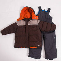 Boys 3T Winter Jacket and Ski Pants