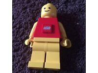 Lego torch