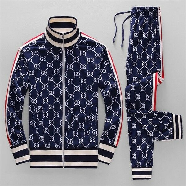 4987415cd86 Gucci Tracksuit | in East End, Glasgow | Gumtree