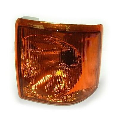 LAND ROVER DISCOVERY 1 1994 -1999 FRONT LEFT HAND INDICATOR LAMP PART# XBD100770 - Land Rover Discovery Part