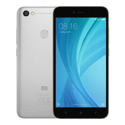 Xiaomi Redmi Note 5A Prime 32GB 3GB Dual SIM Libre Gris