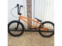Mafia Bike Kush Orange