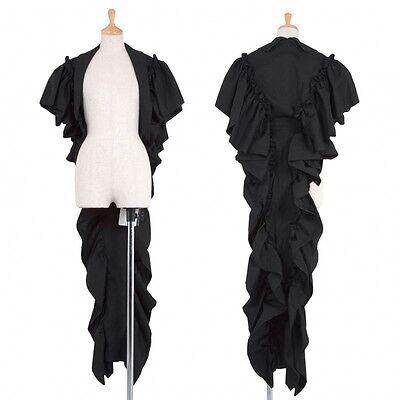 Yohji Yamamoto FEMME Vest Size 1(K-41277)