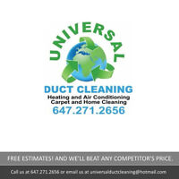 Window Cleaning, Eavestrough Cleaning and More...