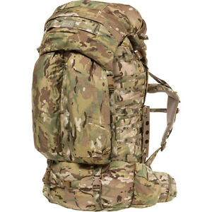 Mystery Ranch NICE 6500 Military Back Pack - Multicam