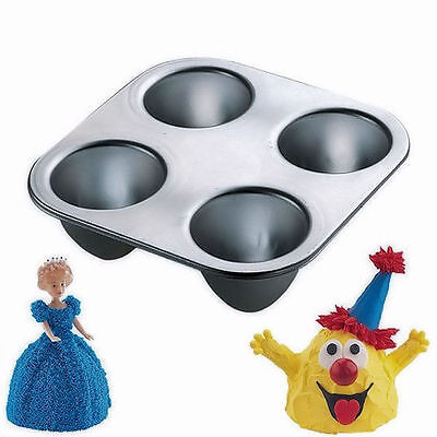 Wonder Mold Pan (Mini Wonder Mold Cake Pan from Wilton 3020 NEW)