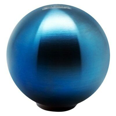 BLOX Racing 490 Series Spherical Shift Knob 10x1.25 Torch Blue