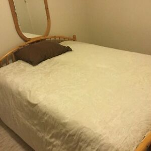 Reduced! Queen size bedroom suite