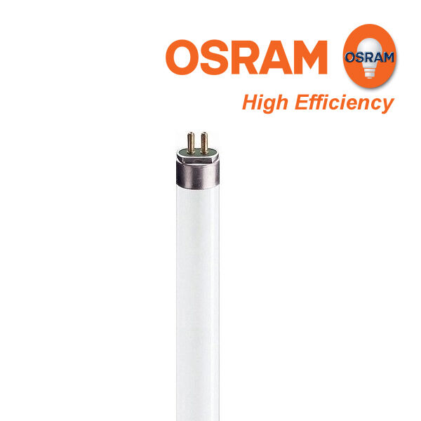 549mm FHE 14 14w T5 Fluorescent Tube 827 2700k Extra Warm White  Osram FH14827