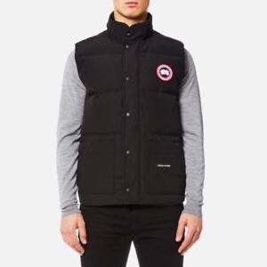 Like new Canada Goose Freestyle Vest