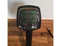 Gold finder 2 metal detector