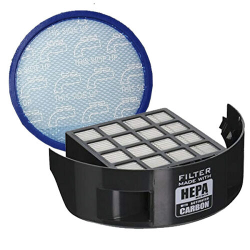 Hoover (1 set) HEPA Sponge Filter 304087001 / 305687002 Carbon UH72630PC  UH7263
