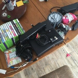 **new price..! ** 250 gb Connect Xbox 360
