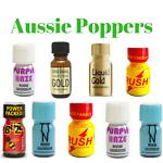 Aussie Poppers