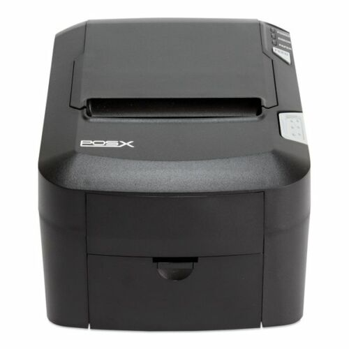 POSX XR520 Thermal POS Point of Sale Receipt Printer USA Seller