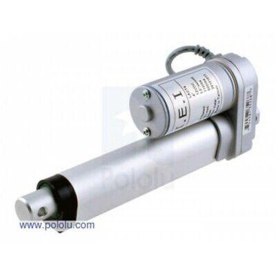 Actuador Y Motorreductor Eléctrico Lineal 12V 50KG