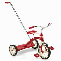 Radio Flyer Class Tricycle