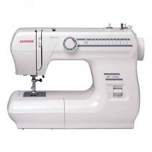 Janome Beginner Sewing Machine RE1306 Tarragindi Brisbane South West Preview