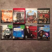 PS3 Games Selling Cheap