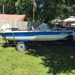 Excellent  condition  would trade for a car or a truck Cornwall Ontario image 3