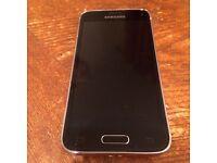 Samsung s5 mini *Swap for a LgG3