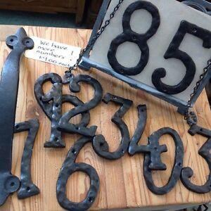Cast Iron pulls, hinges, bracket, hooks, grates, knobs....