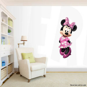 Minnie Mouse Room Decor Ebay