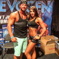 Ryan Rosengren & Danielle Vaughan stand apart as trainers