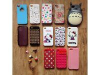 [iPHONE 4 CASES + ACCESSORIES]