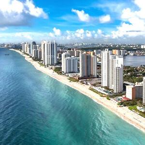 FLORIDA CONDO, SUNNY ISLES Beach