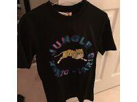 Kenzo H&M black Tshirt