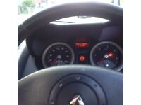 Renault Megane 1.9 dCI 6 speed