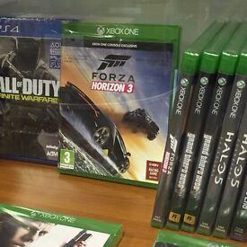 Forza horizon 3 Xbox one new sealed