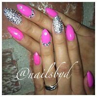 Gel nails! Willowgrove area !