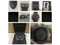 EMPORIO ARMANI 5859 watch