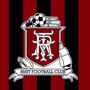 Wanted: Coaches for RMIT Soccer Club Melbourne CBD Melbourne City Preview