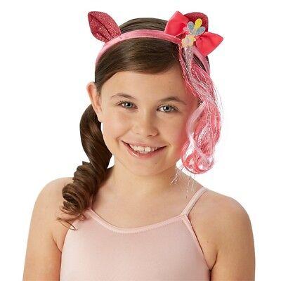 Kostüm-Zubehör My little Pony Pinkie Pie Harreif Karneval Neu