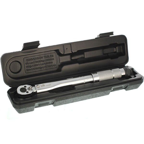 1/4 Torque Wrench Code Auto Tools