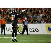 Train with Ottawa Redblack Football Player! Limited Space Only!
