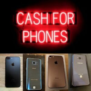 I buy IPHONE 6 6S 7 PLUS 8 PLUS XS XSMAX XR SAMSUNG HUAWEI